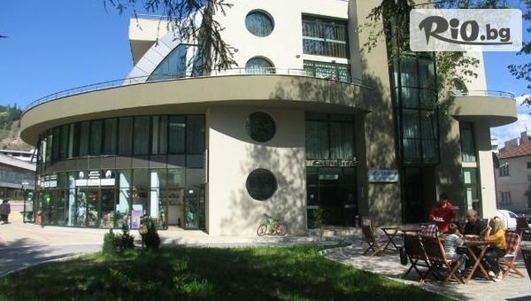 Хотел Евридика 3* - thumb 1