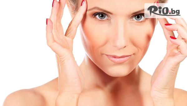 Антиейдж терапия за лице #1