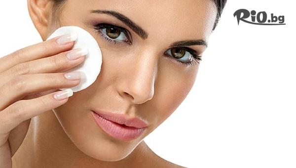 Ръчно почистване на лице #1