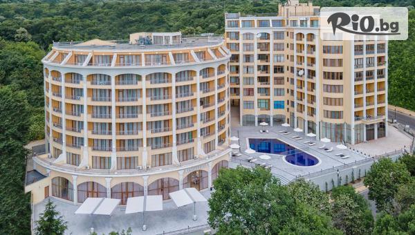 Хотел Контитентал 4*, Златни пясъци #1