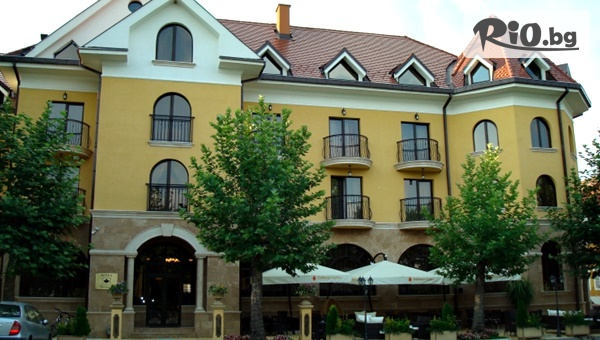 Хотел Чинар 3* - thumb 2