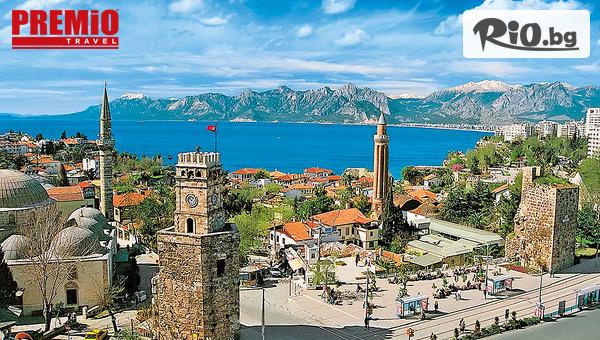 Истанбул и Егейско крайбрежие #1