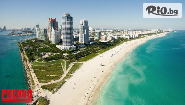 Флорида и Южните Щати #1