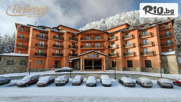Хотел Bellevue SKI & SPA 4* #1