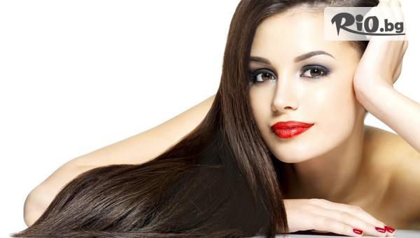 Hairstyle by Elitsa - thumb 2