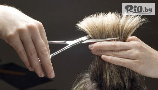 Hairstyle by Elitsa - thumb 3