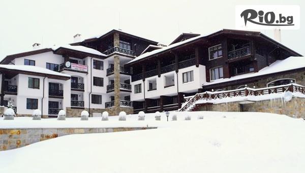 Хотел ОАК Резиденс 3* - thumb 1