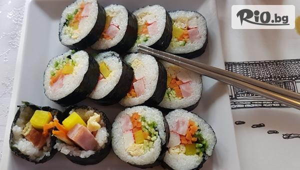 Ресторант Корея - thumb 2