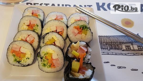 Ресторант Корея - thumb 3