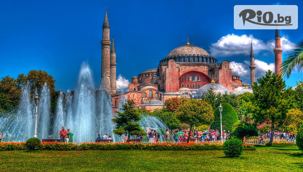 3-ти Март в Истанбул #1
