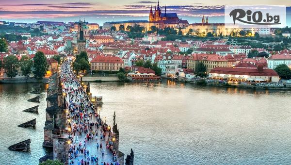 Прага, Дрезден, Виена #1