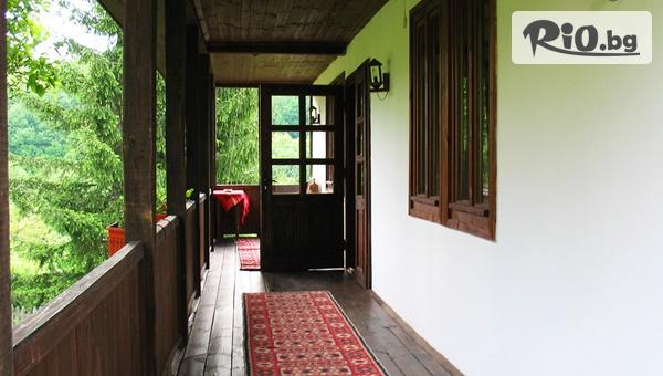 Еко къщи Шарлопов Хотелс - thumb 3