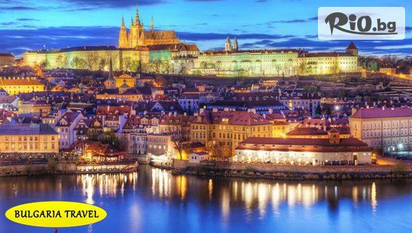 Прага и Будапеща #1