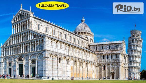 Екскурзия до Тоскана, Италия #1