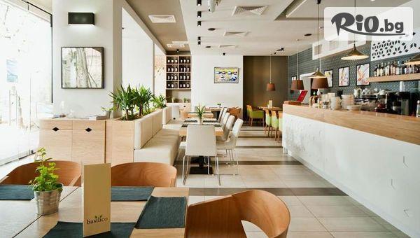 Ресторант-пицария Basilico - thumb 4