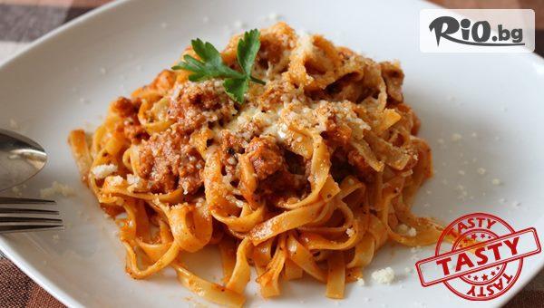 TASTY Restaurant - thumb 3