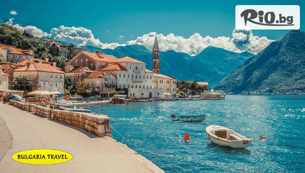 Черногорската Ривиера #1