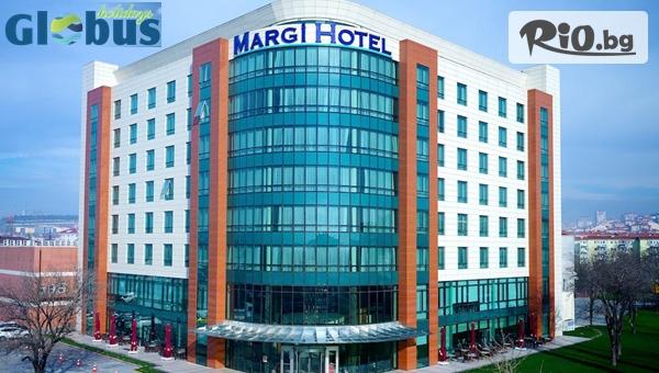 Хотел Margi 5*, Одрин