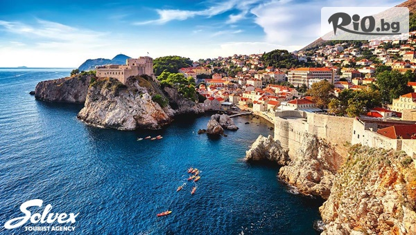 Великден в Дубровник #1