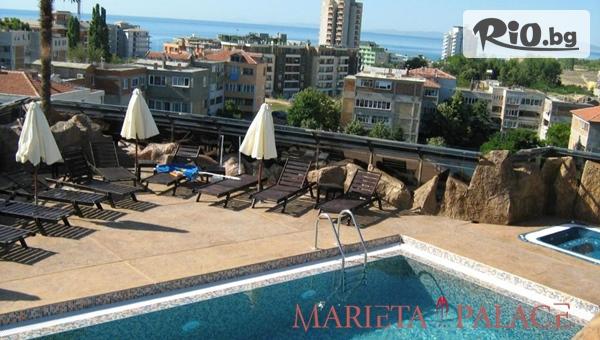 Хотел Мариета Палас 4* - thumb 3