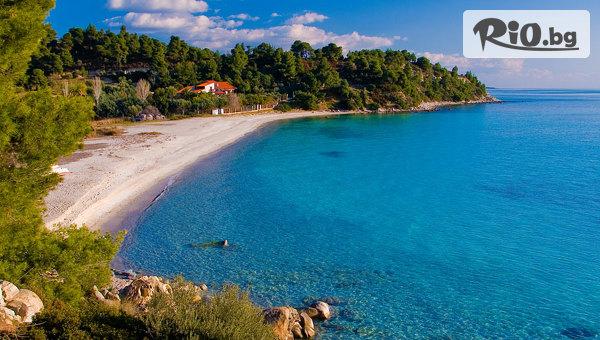 Лятна почивка на Олимпийската Ривиера в Гърция! 5 нощувки със закуски в Хотел Marianna Apartments, от Теско груп