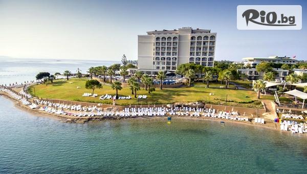 Ранно записване за Гергьовден в Дидим! 5 нощувки на база Ultra All Inclusive в Aurum Moon Beach Resort 5*, със собствен транспорт, от Вени Травел