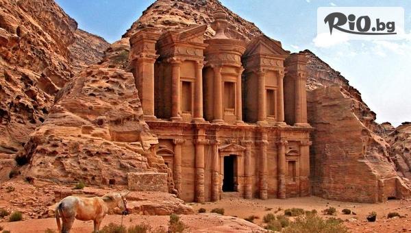 Йордания, Акаба, Петра #1