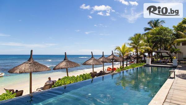 10-дневна почивка о-в Мавриций #1
