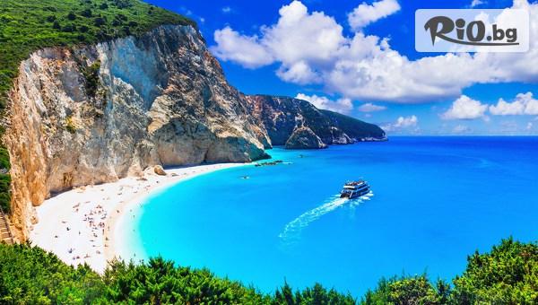 Великден на остров Лефкада #1