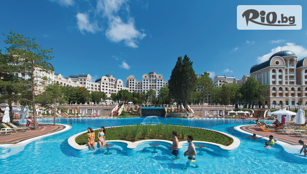 Hotel Riu Helios Paradise 4* #1