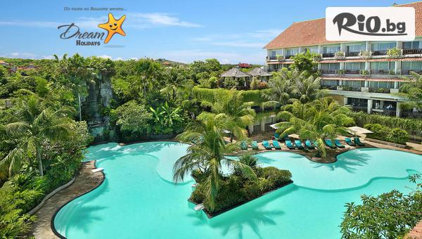 Почивка на о-в Бали #1