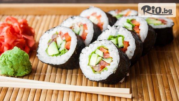 Sushi House - thumb 3