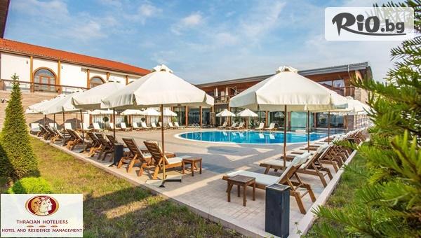 Каменград Хотел и Спа 4* #1