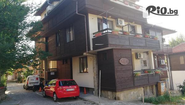 Къща за гости Лилия 3*
