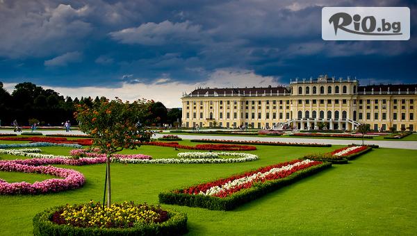 6-дневна екскурзия до Будапеща и Виена! 3 нощувки със закуски + автобусен транспорт и БОНУС посещение на Вишеград и Сентендре, от Караджъ Турс