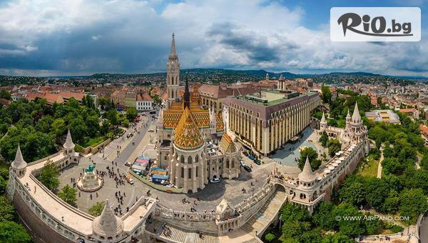 Екскурзия за Септемврийски празници до Будапеща и Нови Сад! 2 нощувки със закуски + автобусен транспорт, от Караджъ Турс