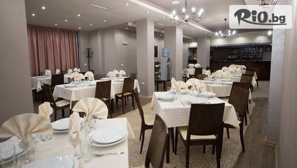 Ски и СПА в Банско през Декември! Нощувка със закуска и вечеря + басейн и релакс зона, от Хотел Марая 3*