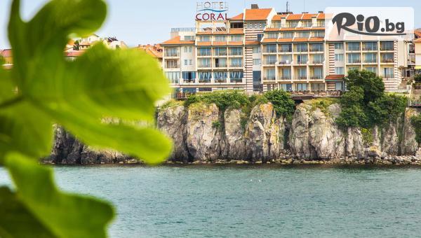 Хотел Корал 3* - thumb 1