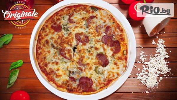 Пицария Ориджинале - thumb 2