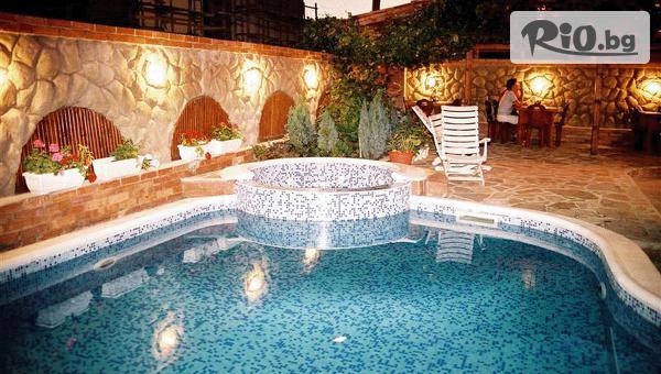 Хотел М1