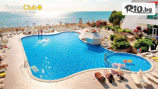 Suneo Helios Beach 4*