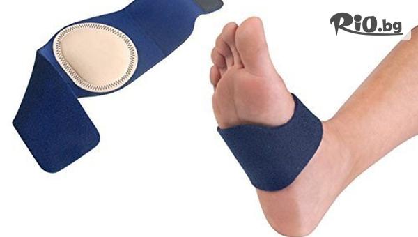 Ортопедични подложки за ходило #1