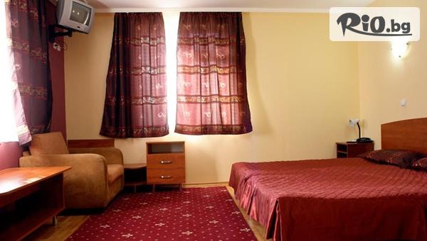 Хотел Дипломат парк 3* - thumb 4
