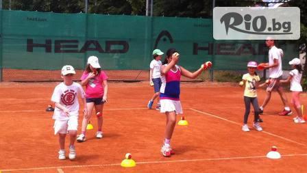 Тенис кортове Раковски - thumb 4