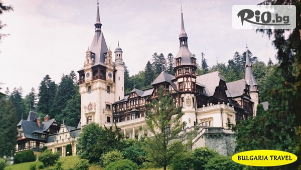Автобусна екскурзия до Румъния - Букурещ, Бран и Брашов! 2 нощувки със закуски + водач, от Bulgaria Travel