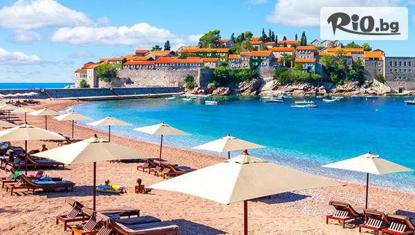 Екскурзия до Будва! 5 нощувки със закуски + автобусен транспорт и възможност за посещение на Котор и Дубровник, от Rapsody Travel