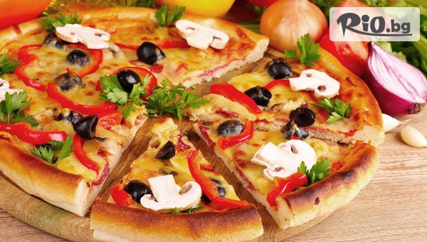 Ресторант-пицария Basilico