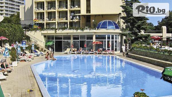 Златни пчсъци, Хотел Шипка 4* #1