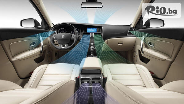 Диагностика и цялостна профилактика на климатик на автомобил, от Автосервиз Nikko Garage