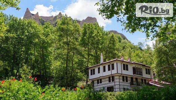 Хотел Речен Рай - thumb 1